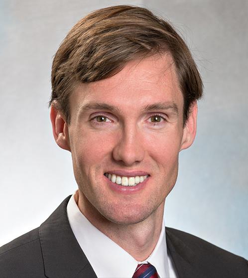Adam Tenforde, MD