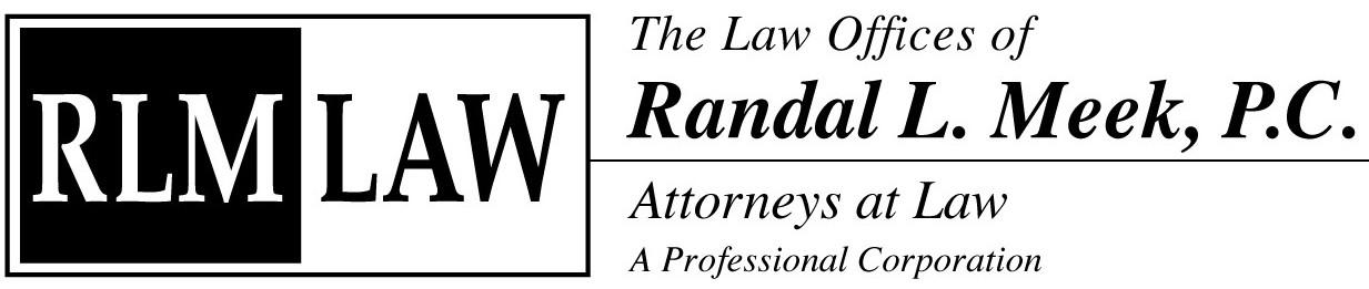 RLM Law
