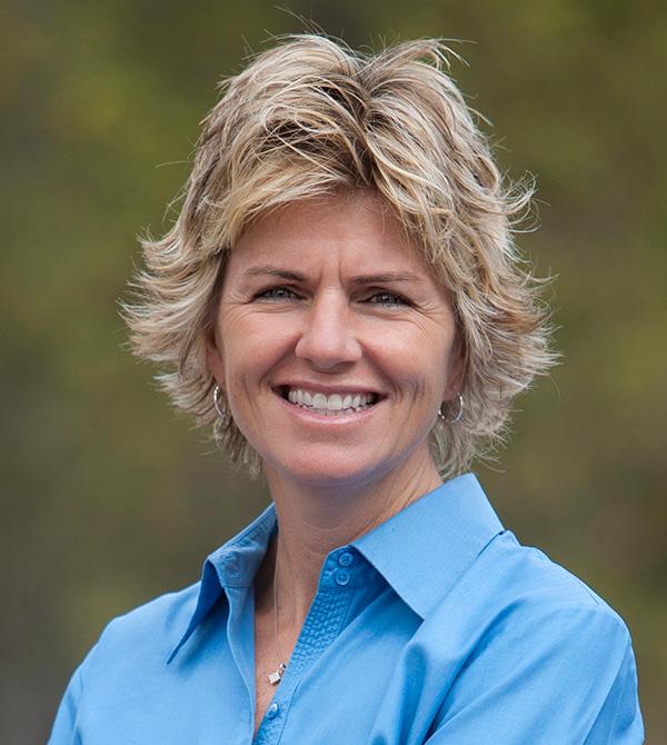 Christine Pollard, PhD, PT