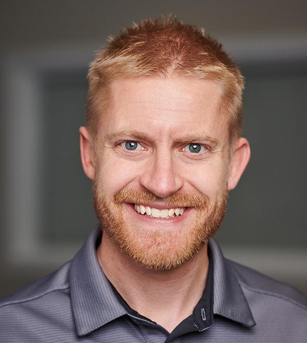 Daniel Frey, DPT, CSCS